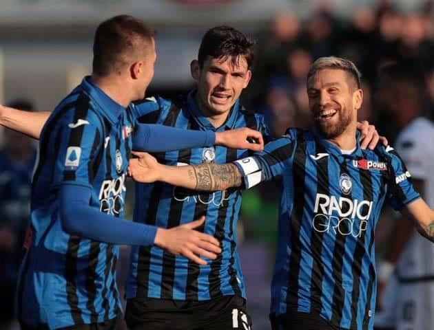 Soi kèo nhà cái Atalanta vs SPAL, 21/01/2020 - VĐQG Ý [Serie A]