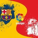 Soi kèo nhà cái Barcelona vs Granada, 19/01/2020 - VĐQG Tây Ban Nha