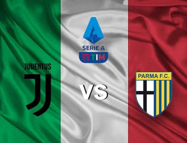 Soi kèo nhà cái Juventus vs Parma, 20/01/2020 - Giải VĐQG Ý