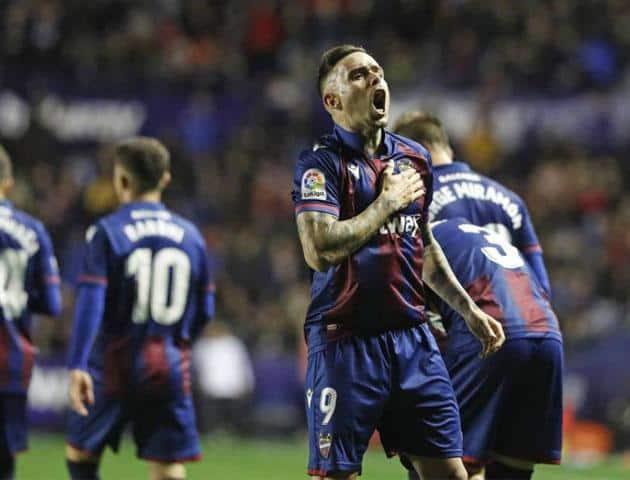 Soi kèo nhà cái Levante vs Deportivo Alavés, 19/01/2020 - VĐQG Tây Ban Nha