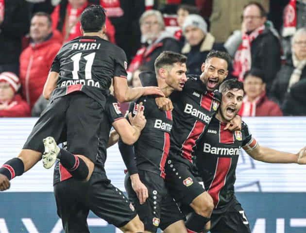 Soi kèo nhà cái Paderborn vs Bayer Leverkusen, 20/01/2020 - Giải VĐQG Đức