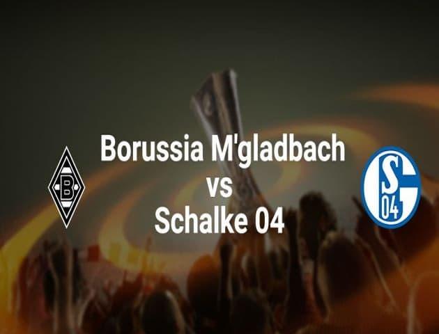 Soi kèo nhà cái Schalke 04 vs Borussia M'gladbach, 18/01/2020 - Giải VĐQG Đức
