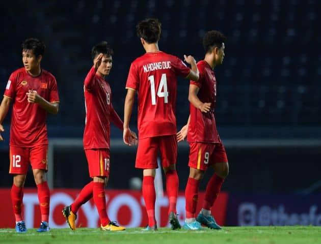 Soi kèo nhà cái U23 Việt Nam vs U23 Triều Tiên, 16/1/2020 - vòng chung kết U23 châu Á 2020