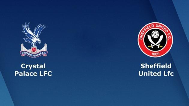 Soi kèo nhà cái tỉ số Crystal Palace vs Sheffield United 01/02/2020 - Ngoại Hạng Anh