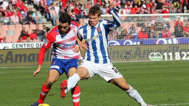 Soi kèo nhà cái tỉ số Granada vs Espanyol, 02/02/2020 - VĐQG Tây Ban Nha
