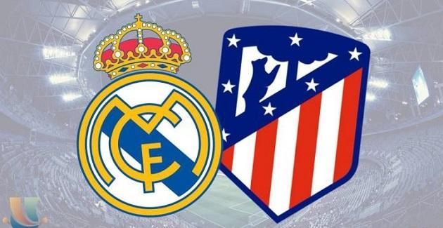 Soi kèo nhà cái tỉ số Real Madrid vs Atletico Madrid, 02/02/2020 - VĐQG Tây Ban Nha