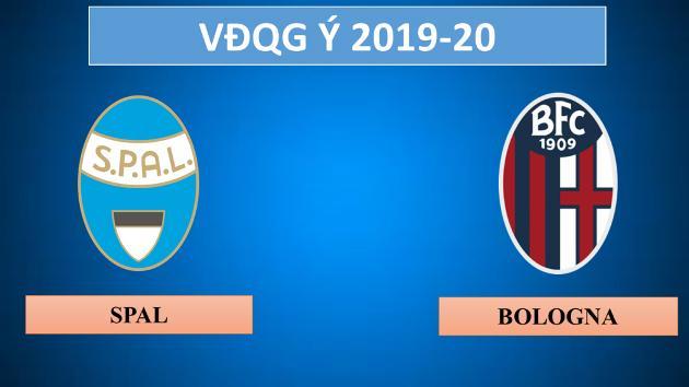 Soi kèo nhà cái tỉ số SPAL vs Bologna, 25/01/2020 - VĐQG Ý [Serie A]
