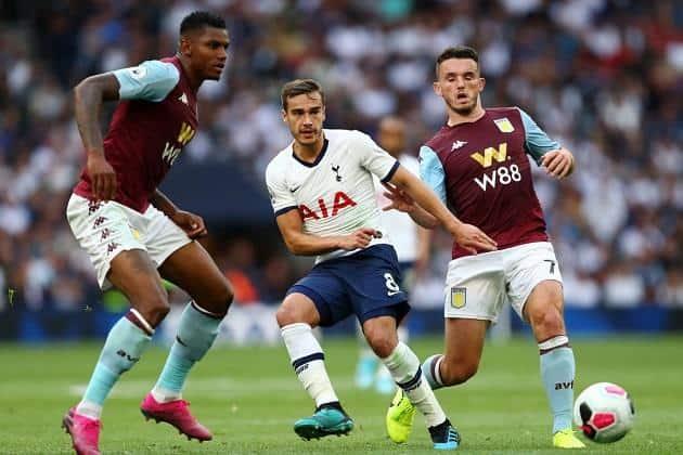 Soi kèo nhà cái tỉ số Aston Villa vs Tottenham Hotspur, 16/02/2020 - Ngoại Hạng Anh