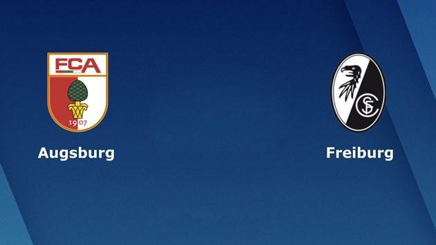 Soi kèo nhà cái tỉ số Augsburg vs Freiburg, 15/02/2020- Giải VĐQG Đức