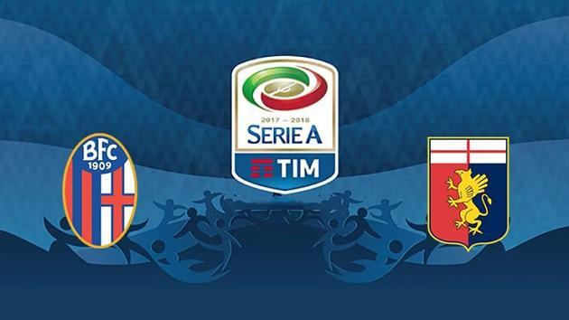Soi kèo nhà cái tỉ số Bologna vs Genoa, 16/02/2020 - VĐQG Ý [Serie A]