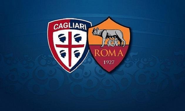 Soi kèo nhà cái tỉ số Cagliari vs Roma, 02/03/2020 - VĐQG Ý [Serie A]