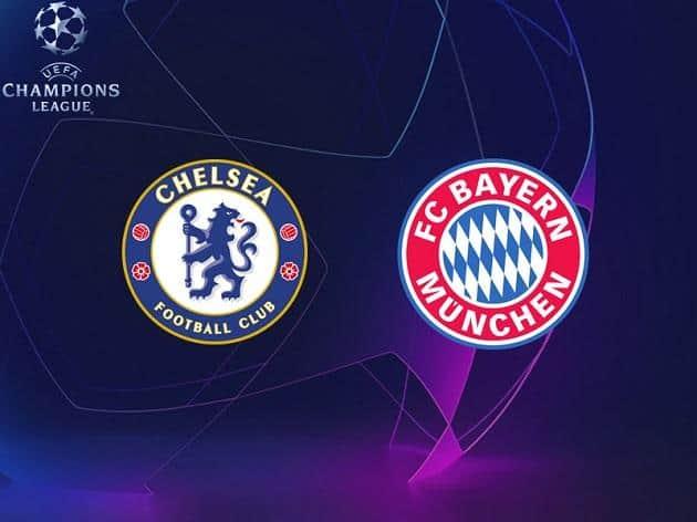 Soi kèo nhà cái tỉ số Chelsea vs Bayern Munich, 26/02/2020 - Cúp C1 Châu Âu