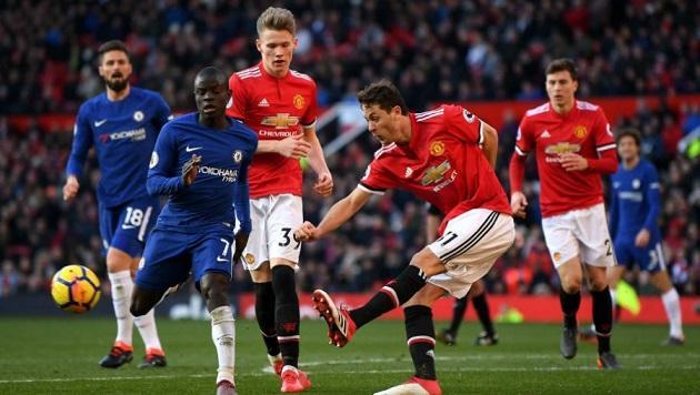 Soi kèo nhà cái tỉ số Chelsea vs Manchester United, 18/02/2020 - Ngoại Hạng Anh