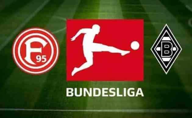 Soi kèo nhà cái tỉ số Fortuna Dusseldorf vs Borussia M'gladbach 16/02/2020- Giải VĐQG Đức