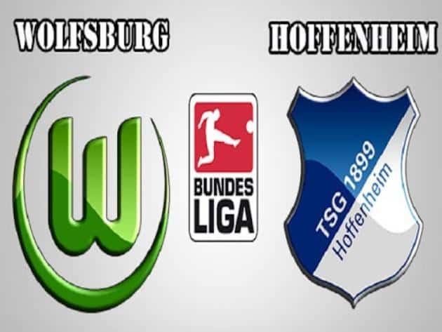 Soi kèo nhà cái tỉ số Hoffenheim vs Wolfsburg 15/02/2020- Giải VĐQG Đức