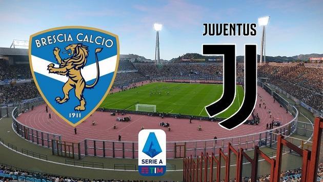 Soi kèo nhà cái tỉ số Juventus vs Brescia, 16/02/2020 - VĐQG Ý [Serie A]