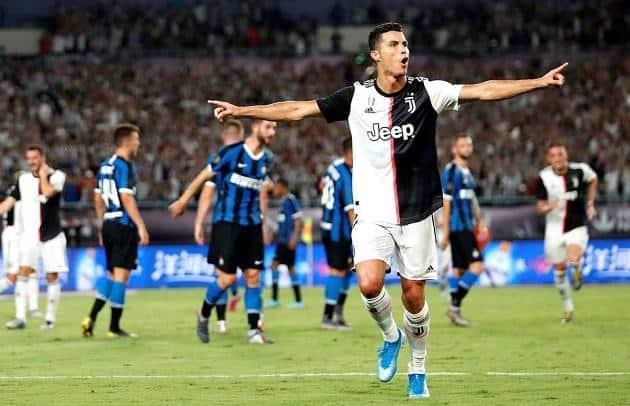 Soi kèo nhà cái tỉ số Juventus vs Inter Milan, 02/03/2020 - VĐQG Ý [Serie A]