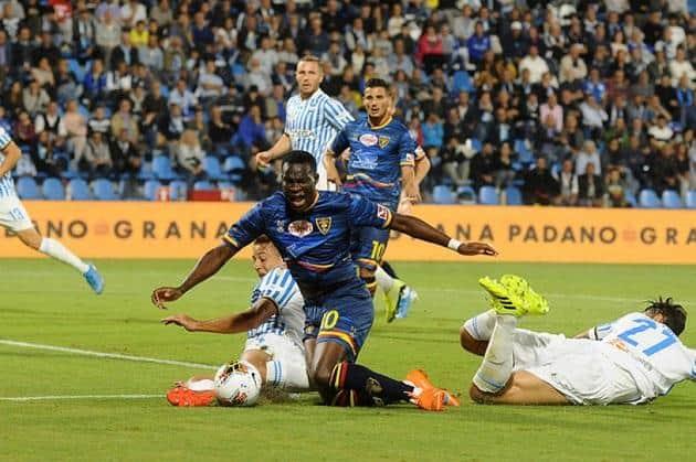 Soi kèo nhà cái tỉ số Lecce vs SPAL, 16/02/2020 - VĐQG Ý [Serie A]
