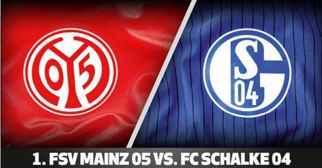Soi kèo nhà cái tỉ số Mainz 05 vs Schalke 04 17/02/2020 - Giải VĐQG Đức