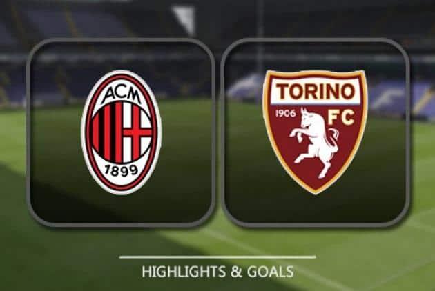 Soi kèo nhà cái tỉ số Milan vs Torino, 16/02/2020 - VĐQG Ý [Serie A]