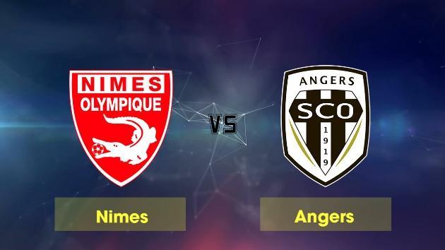 Soi kèo nhà cái tỉ số Nîmes vs Angers SCO, 16/02/2020 – VĐQG Pháp [Ligue 1]