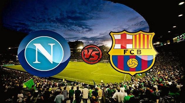 Soi kèo nhà cái tỉ số Napoli vs Barcelona, 26/02/2020 - Cúp C1 Châu Âu