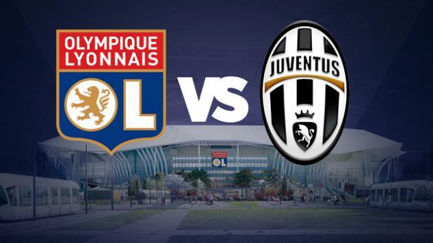Soi kèo nhà cái tỉ số Olympique Lyonnais vs Juventus, 27/02/2020 - Cúp C1 Châu Âu