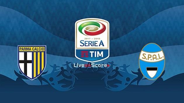 Soi kèo nhà cái tỉ số Parma vs SPAL, 01/03/2020 - VĐQG Ý [Serie A]