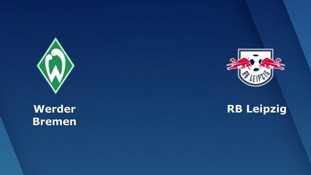 Soi kèo nhà cái tỉ số RB Leipzig vs Werder Bremen, 15/02/2020- Giải VĐQG Đức