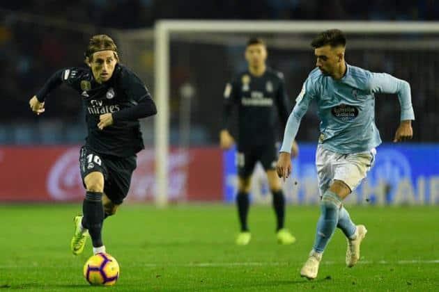 Soi kèo nhà cái tỉ số Real Madrid vs Celta Vigo, 16/02/2020 - VĐQG Tây Ban Nha