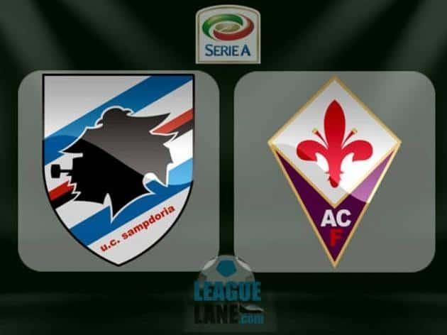 Soi kèo nhà cái tỉ số Sampdoria vs Fiorentina, 16/02/2020 - VĐQG Ý [Serie A]