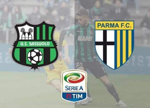 Soi kèo nhà cái tỉ số Sassuolo vs Parma, 16/02/2020 - VĐQG Ý [Serie A]