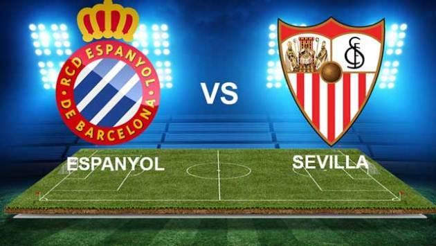 Soi kèo nhà cái tỉ số Sevilla vs Espanyol 16/02/2020 - VĐQG Tây Ban Nha