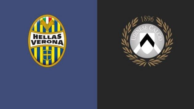 Soi kèo nhà cái tỉ số Udinese vs Hellas Verona, 16/02/2020 - VĐQG Ý [Serie A]