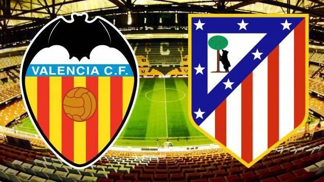 Soi kèo nhà cái tỉ số Valencia vs Atletico Madrid 16/02/2020 - VĐQG Tây Ban Nha
