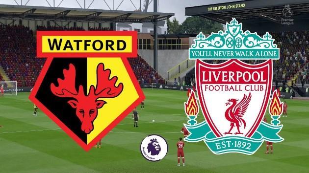Soi kèo nhà cái tỉ số Watford vs Liverpool, 01/03/2020 - Ngoại hạng Anh