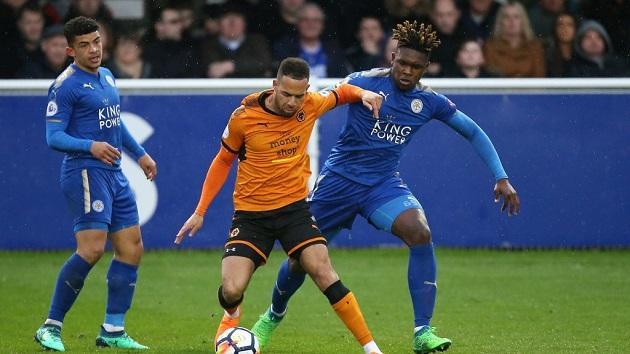 Soi kèo nhà cái tỉ số Wolverhampton vs Leicester City, 15/02/2020 - Ngoại Hạng Anh