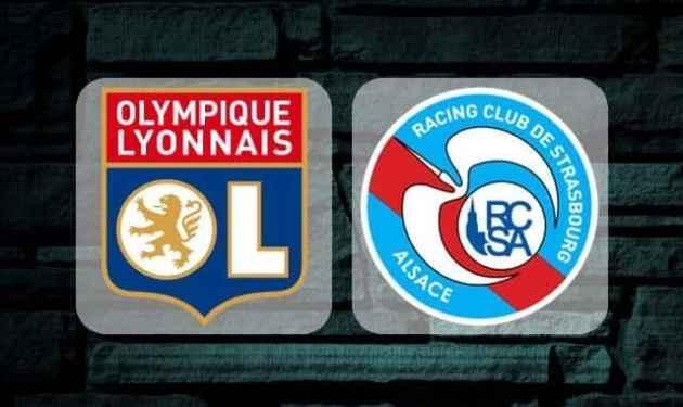 Soi kèo tỉ số Olympique Lyonnais vs Strasbourg, 16/02/2020 – VĐQG Pháp [Ligue 1]