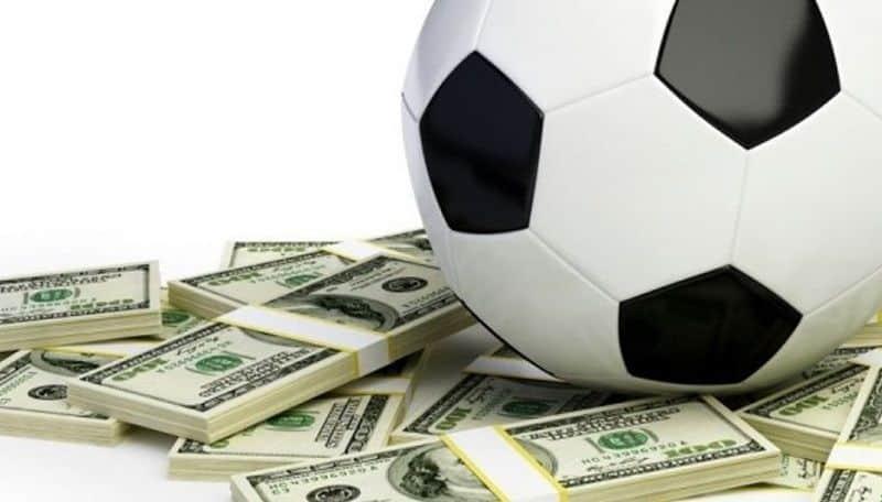 3 cách làm giàu nhờ cá độ bóng đá