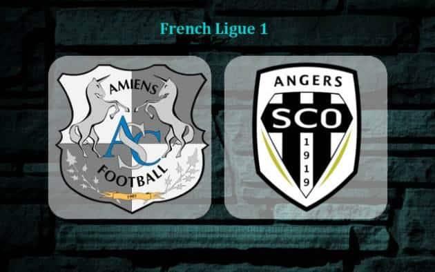 Soi kèo nhà cái tỉ số Amiens SC vs Angers SCO, 15/03/2020- VĐQG Pháp [Ligue 1]