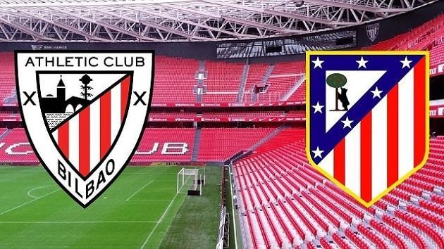 Soi kèo nhà cái tỉ số Athletic Club vs Atletico Madrid, 15/03/2020 - VĐQG Tây Ban Nha