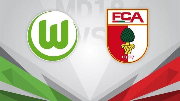 Soi kèo nhà cái tỉ số Augsburg vs Wolfsburg, 16/03/2020 - Giải VĐQG Đức