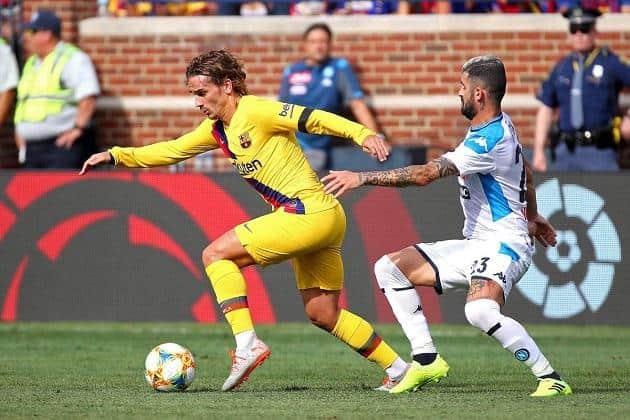 Soi kèo nhà cái tỉ số Barcelona vs Napoli, 19/03/2020 - Cúp C1 Châu Âu