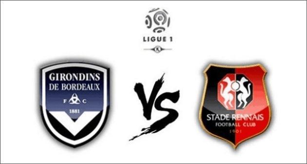 Soi kèo nhà cái tỉ số Bordeaux vs Rennes, 15/03/2020 – VĐQG Pháp [Ligue 1]