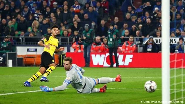 Soi kèo nhà cái tỉ số Borussia Dortmund vs Schalke 04, 14/03/2020 - Giải VĐQG Đức