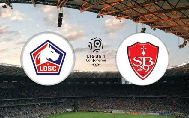 Soi kèo nhà cái tỉ số Brest vs Lille, 15/03/2020 - VĐQG Pháp [Ligue 1]