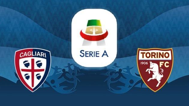 Soi kèo nhà cái tỉ số Cagliari vs Torino 22/03/2020- VĐQG Ý [Serie A]
