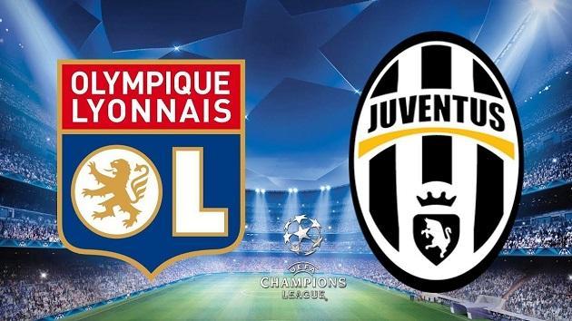 Soi kèo nhà cái tỉ số Juventus vs Olympique Lyonnais, 18/03/2020 - Cúp C1 Châu Âu