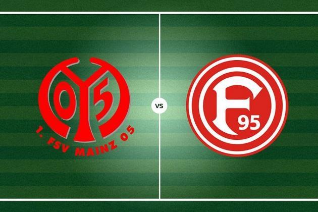 Soi kèo nhà cái tỉ số Mainz 05 vs Fortuna Dusseldorf, 09/03/2020 - Giải VĐQG Đức