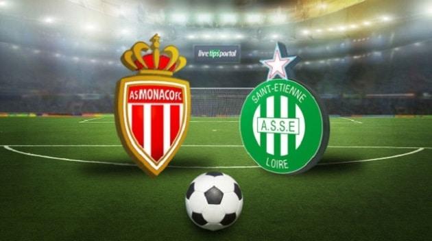 Soi kèo nhà cái tỉ số Monaco vs St Etienne, 15/03/2020 - VĐQG Pháp [Ligue 1]